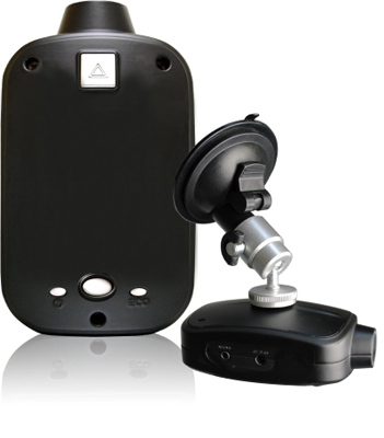 Car black box, Car camera with DVR